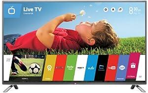 LG Electronics 65LB7100 65-Inch 1080p 240Hz 3D Smart LED TV by LG