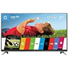 Lg 65LB7100 65 1080p 120Hz 3D LED Smart TV
