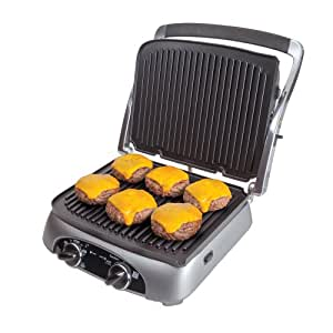 FARBERWARE 4-in-1 Grill