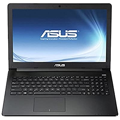Asus F451CA-VX152D 14-inch Laptop (Pentium 2117U/2GB/500GB/DOS/Intel HD 4000/without Laptop Bag), Black