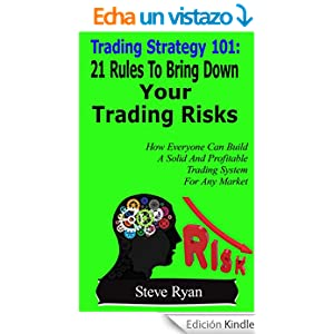 Trading strategies 101