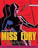 Miss Fury Sensational Sundays: 1941-1944