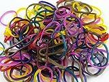 600 pack Metallic Fun Loop Pieces