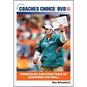 Principles and Practices of Coaching Football movie