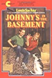 Johnny's in the Basement (0380834510) by Sachar, Louis