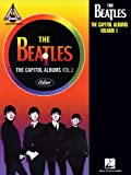 The Beatles - The Capitol Albums, Volume 1 (Guitar Recorded Versions)