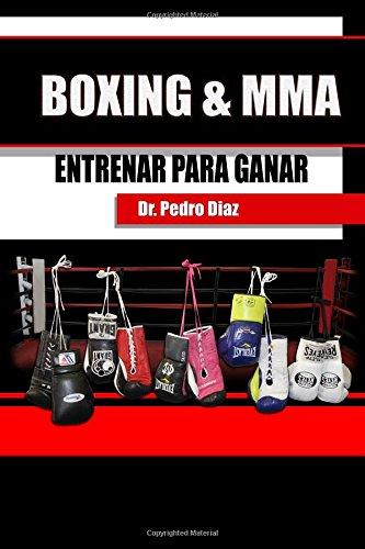 BOXING & MMA. Entrenar para ganar.