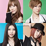 BRIGHT BEST (ALBUM+DVD)