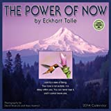 The Power of Now 2014 Wall Calendar