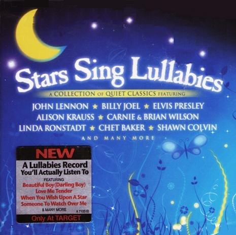 Stars Sing Lullabies