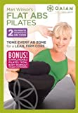 Mari Winsor Flat Abs Pilates DVD - Region 0 Worldwide
