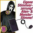 Scream Voice Changer Download