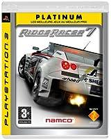 Ridge Racer 7 - édition platinum