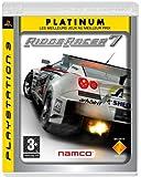 Ridge Racer 7 - �dition platinum