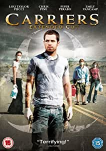 Carriers [DVD] (2009)