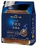 マキシムちょっと贅沢な珈琲店インスタントコーヒー 袋スペシャルブレンド70g