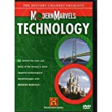 The World's Longest Bridge & Walt Disney World (Modern Marvels) [DVD] Authentic Region 1 by The History Channel