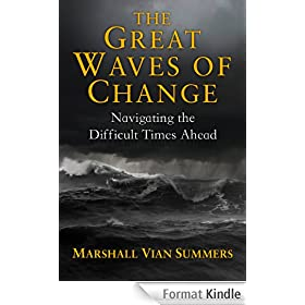 The Great Waves of Change (English Edition)