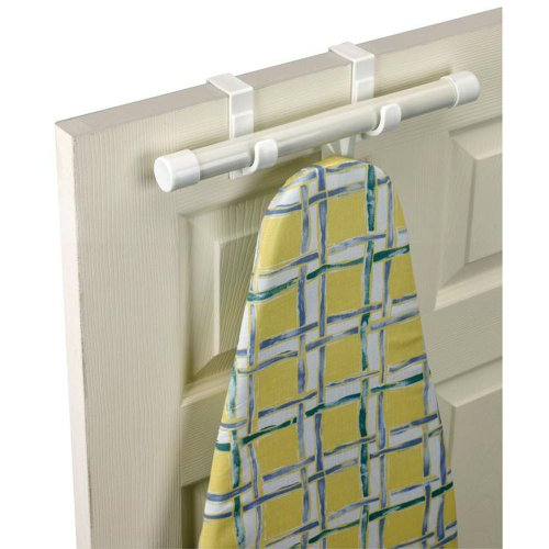 household essentials home indoor laundry clothes over the do
