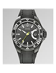 Bulova Accutron Mens Curaçao Watch 65B134 Sale price