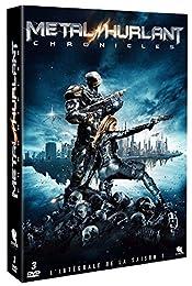 Metal Hurlant Chronicles - L'intégrale De La Saison 1