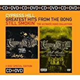 Cypress Hill Greatest Hits From The Bong / Still Smokin' The Ultimate Video Collection