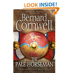 The Pale Horseman (The Warrior Chronicles, Book 2)