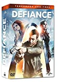 Defiance Pack temporadas 1, 2 y 3 DVD España