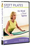 echange, troc Stott Pilates - Be Kind To Your Spine [Import anglais]