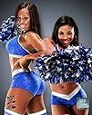 Funkadactyls Cameron & Naomi – WWE 8x…