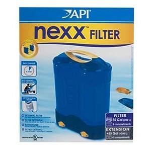 API Nexx Filter