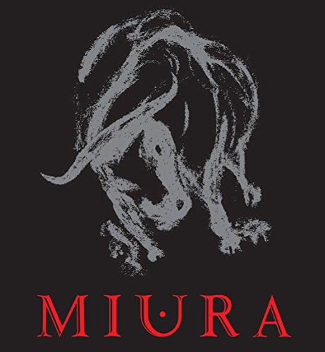 2012 Miura, Pinot Noir, Monterey County 750 Ml