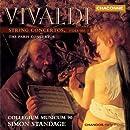 Vivaldi: String Concertos, Vol 1