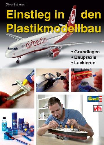 Revell-Modellbau-95003-Modellbau-Buch