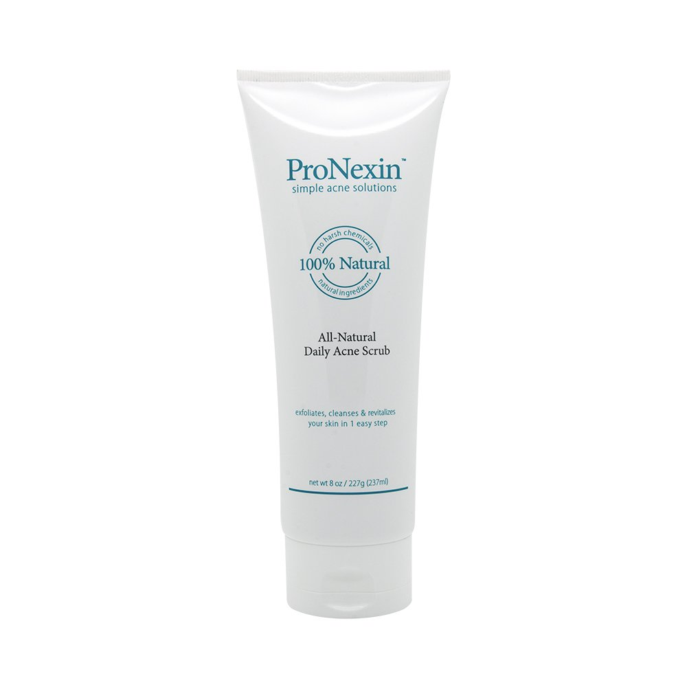 Pronexin - Acne Face Wash - Best Acne Face Wash - The Best Acne Treatment to Become Acne-free