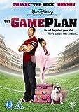 The Game Plan [DVD]