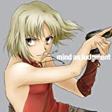 mind as Judgment-飛蘭