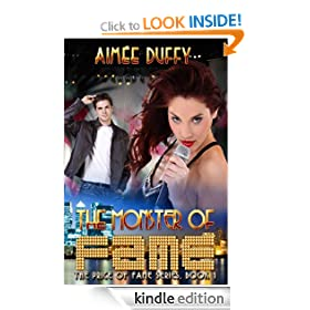The Monster of Fame (The Price of Fame Series)