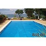 Swimming Pool Solar Cover 30x15 400 micron