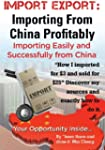 Import Export Importing From China Ea...