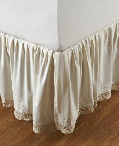 Crochet Bed Skirt front-1053472