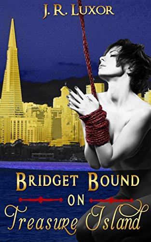 Book: Bridget Bound on Treasure Island (Bridget series Book 2) by J.R. Luxor