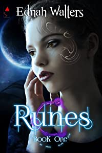 (FREE on 9/3) Runes: A Runes Novel by Ednah Walters - http://eBooksHabit.com