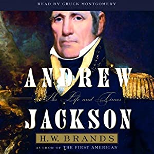 Andrew Jackson Hörbuch