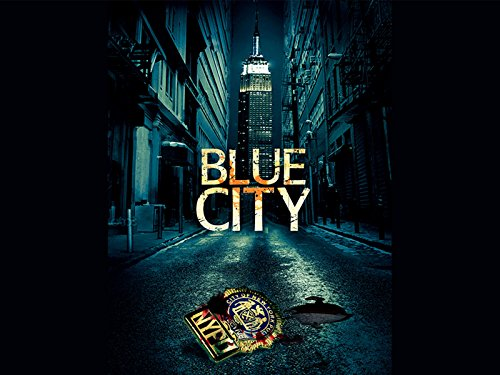 Blue City - Season 1