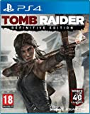 Tomb Raider Definitive Edition - Limited Digipack Version (PS4)