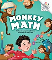 Monkey Math (Rookie Reader: Skill Sets Counting, Numbers, and Shapes)
