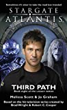 img - for STARGATE ATLANTIS: Third Path (Book 8 in the Legacy series) book / textbook / text book