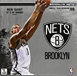 Brooklyn Nets 2016 Calendar