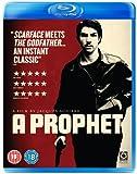 Image de A Prophet [Blu-ray] [Import anglais]